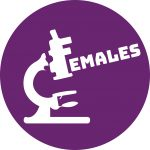 females of science logo